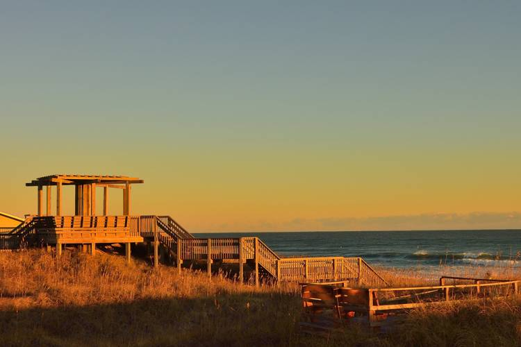 kill devil hills area guide